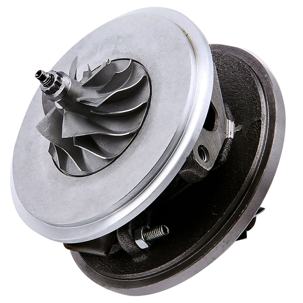 for BMW 320D 520D X3 2.0D E46 110kw GT1749V 717478 Turbocharger cartridge CHRA E46 320d / Cd / td X3 E83 2.0d 110kW 150PS Turbo turbo core 750431 turbo cartridge for bmw 320d e46 gt1749v 750431 turbo chra for bmw 320d e46 x3 2 0 d 150 hp