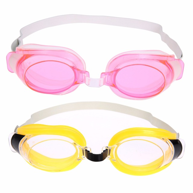 9aecc73527c 3 In 1 Swimming goggles New Anti Fog Swimming Goggles Professional  Waterproof Swim Glasses Swimming Eyewear for Adult Youth