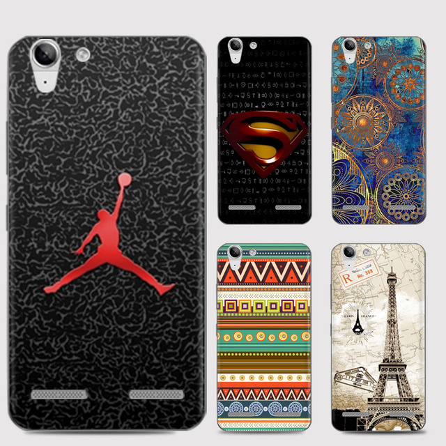 premium selection 5ddc0 15a06 US $1.68 |Phone case For Lenovo Vibe K5 /Lenovo Vibe K5 Plus / A6020a46 /  Lemon 3 Cute Cartoon Painted PC Hard Case Skin Back Cover Shell-in Fitted  ...