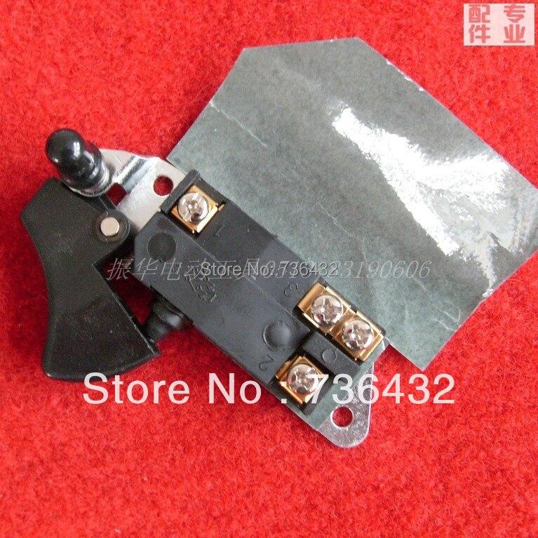 Livraison gratuite! scie circulaire interrupteur 807A fit Makita scie circulaire 5900B/Makita vu pièces/Makita pièces
