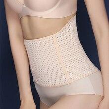 Preto Mulheres Emagrecimento Cueca Bodysuit de Fitness Trainer Cintura Corpo Shaper Shapewear Emagrecimento Controle da Barriga Cinto Fino