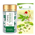 Ginkgo Biloba 30% and Korean Ginseng Extract 70% - 500mg * 100 Capsules