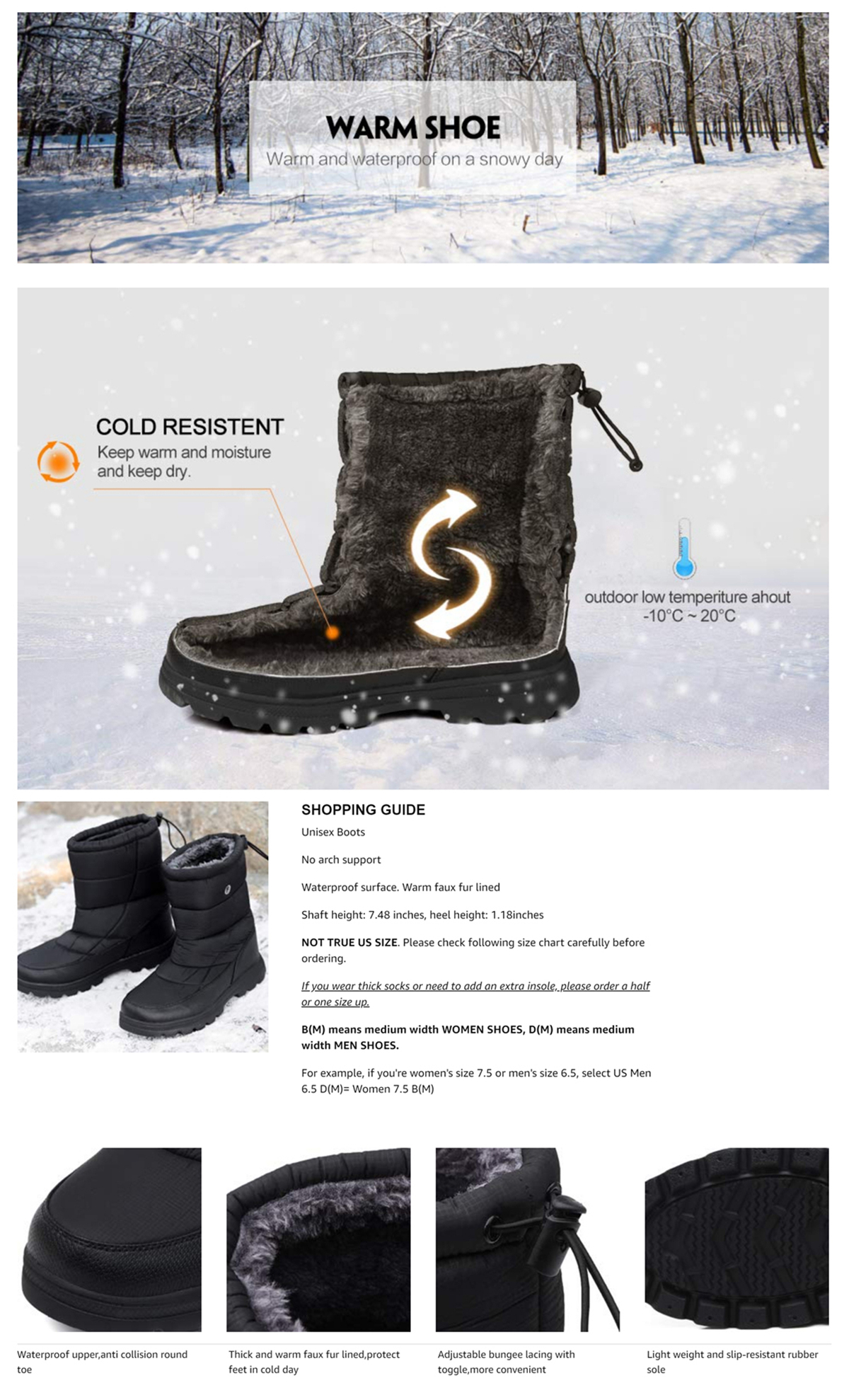 6f095f7107a Winter promotion - STQ Official Store - Aliexpress.com