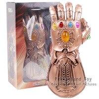 Marvel Legends Avengers Infinity War Thanos Cosplay Glove 1:1 Party Halloween Costume