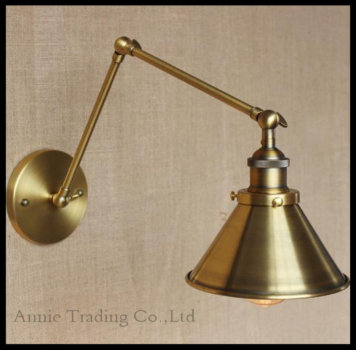Compare Prices on Swing Arm Sconce Lamp- Online Shopping/Buy Low Price Swing Arm Sconce Lamp at ...