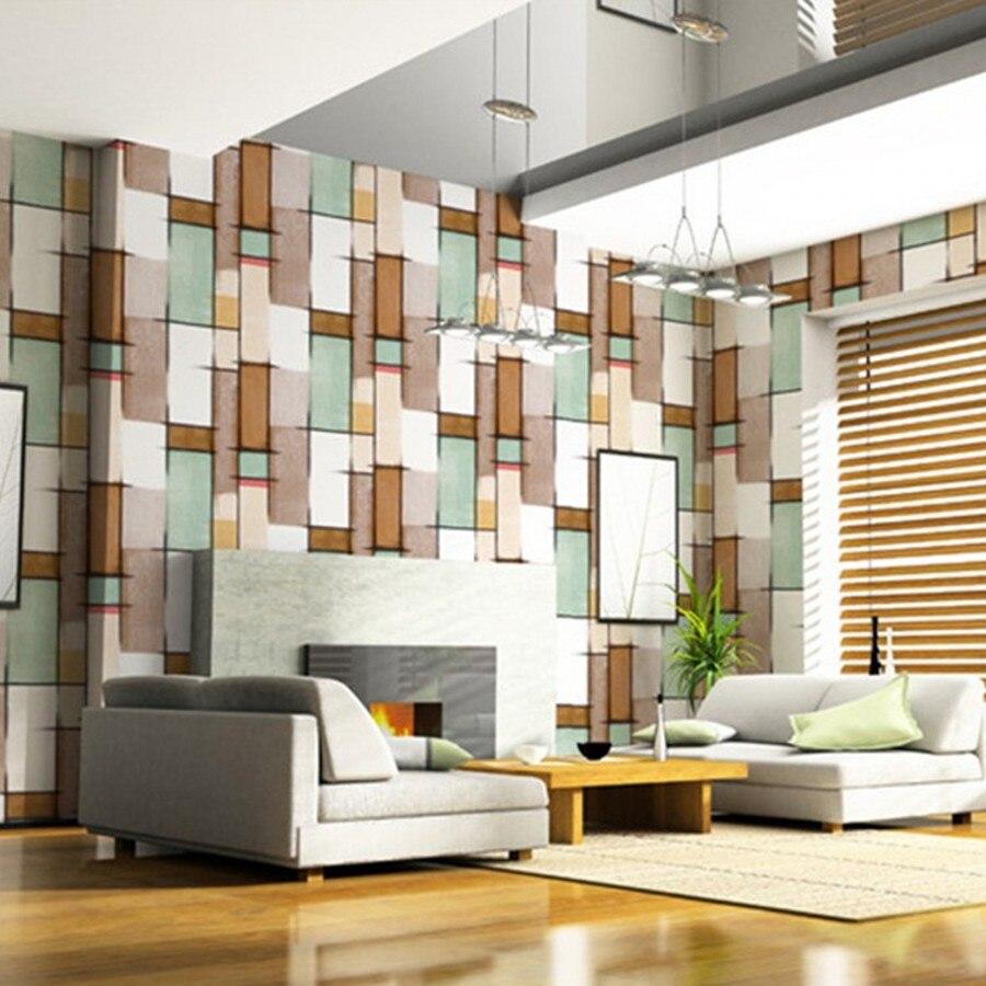 Minimalist Background Tv Modern Wooden Tv Rack Modern Wood  ~ Wallpaper De Quarto