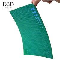 PVC Cutting Mat Self Healing Cutting Mat Tool Craft DIY 45 30cm