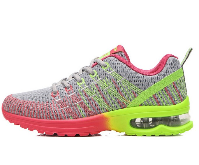 Women's Sneakers Breathable Cushioning Women Running Shoes XYP418 1