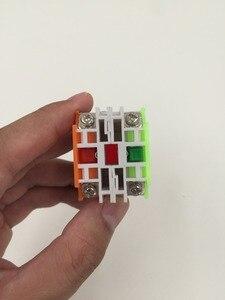 Image 5 - 赤いキノコキャップ1no 1nc dpst緊急停止押しボタンスイッチ交流660ボルト10aスイッチ機器リフトエレベーターラッチング自己ロック