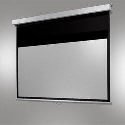 81 ''instrukcja ciągnąć w dół projekcji projektor ekran z 16:9  ściany/sufitu montażu i dobre dla fałszywe montaż sufitowy