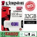 Kingston usb flash drive pen drive 8gb 16gb 32gb 64gb 128gb pendrive cle usb stick mini chiavetta usb gift wholesale memoria lot