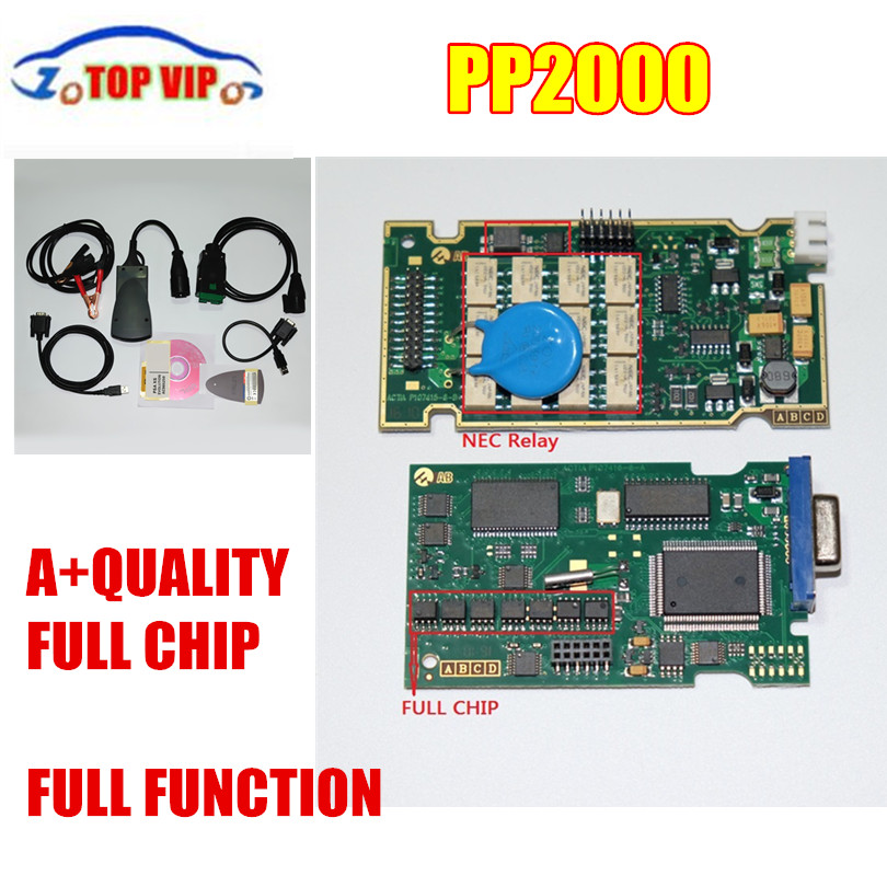 A+ Quality&Discount Price Full Chip Lexia 3 PP2000 V48 V25 About Cit-ro-en Pe-uge-ot Diagnostic Tool High sale diagbox 7.83