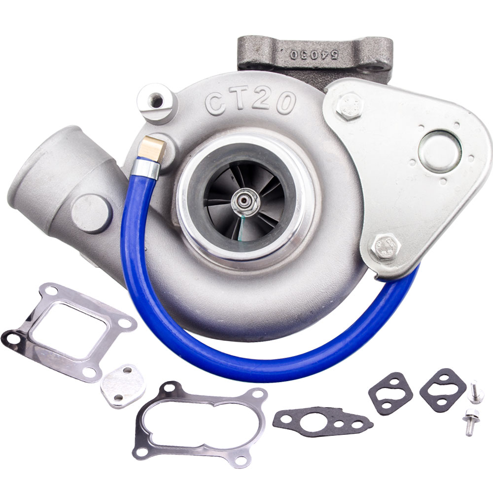 CT20 17201-54060 For Toyota Hiace Surf Hilux Landcruiser 2L-T 2.4L Turbo Charger
