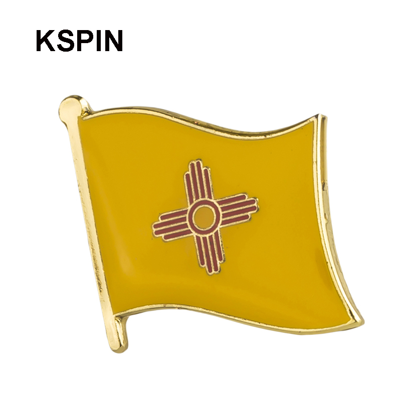 Metal Brooch New Brunswick Flag Lapel Pins Badges On A Pin Brooch Jewelry Rozetten Papier 300pcs Ks0224 Buy Now Home & Garden Apparel Sewing & Fabric