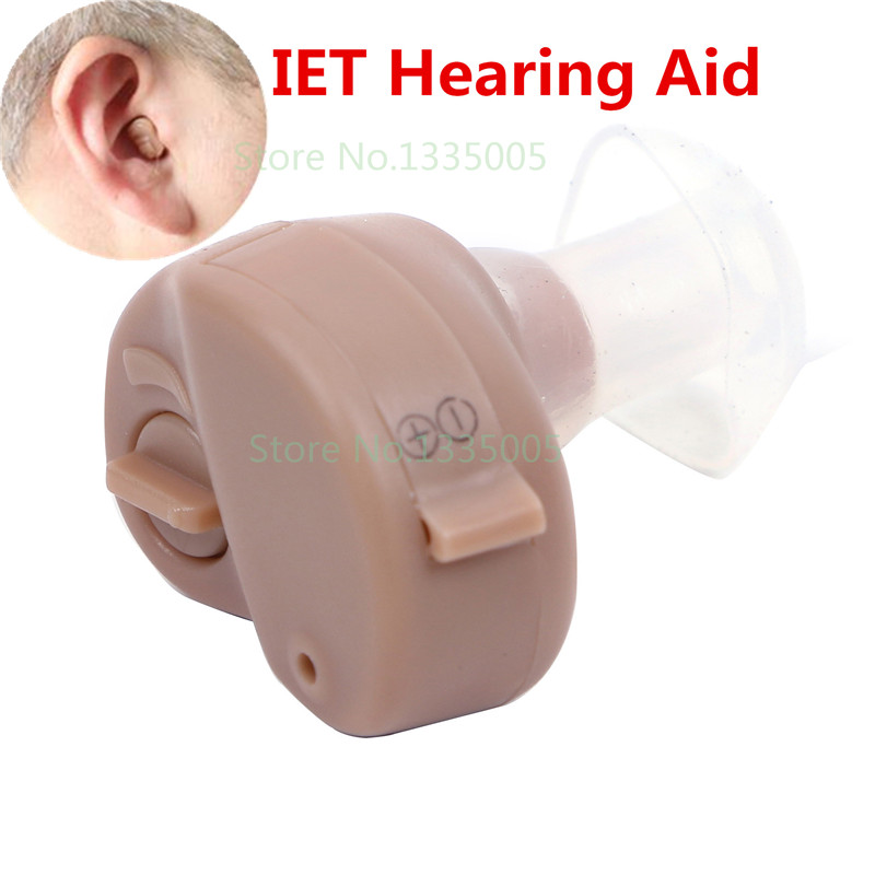 2016 New Hot Selling Ite Hearing Aid Portable Small Mini In The Ear Invisible Sound Amplifier Adjustable Tone Digital Aids Care high quality new hearing aid portable small mini personal sound amplifier in the ear tone volume adjustable hearing aids care