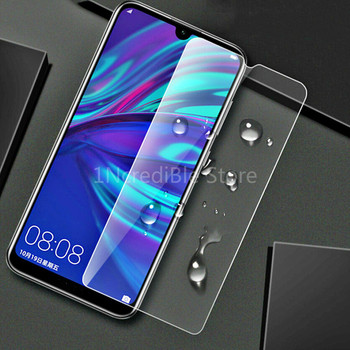 Tempered Glass for Huawei P Smart Plus 2019 Glass For Huawei P 20 Lite P30 P20 Pro P20 P 30 Lite Not Full Cover Screen Protector image
