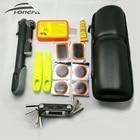 HOT Sale Bicycle Tool Capsule Boxes Bottle Bags Repair Tools Kit Set Tire Repair Kits Bike Boxes Bicycle Tool TL-PT09S