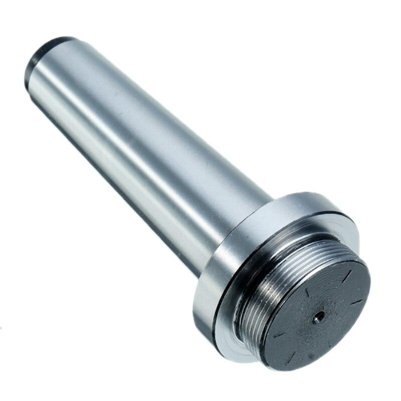 Mt4 Boring Shank Lathe Boring Bar Holder For Boring Head Drawbar Thread M16X2.0P Boring Tool