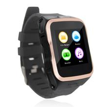 ZGPAX S83 GSM 3G WCDMA Quad-Core Android 5.1 Smart Watch GPS WiFi 5.0MP HD Camera With Pedometer Sleep Monitor.