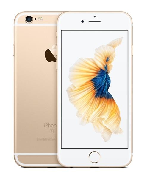 """6S разблокированный Apple iPhone 6S Plus смартфон 4,"""" IOS 16 Гб/64/128 ГБ Встроенная память 2 Гб оперативной памяти 12.0MP двухъядерный A9 4 аппарат не привязан к оператору сотовой связи для б/у мобильных телефонов - Цвет: Gold in sealed box"""