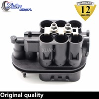 XUAN Fuel Injector Kit 6 Cylinder 4.3L V6 For GMC Chevrolet Chevy Tucks