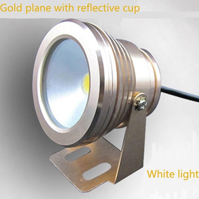 Luzes Subaquáticas levou luz subaquática 10 w Led Light Source : Epileds Cob 10w