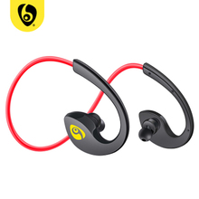OVLENG S12 Bluetooth Sound Earphone In-Ear Sport Earphones with mic for huawei iPhone Samsung Headset MP3 IPX4 waterproof level