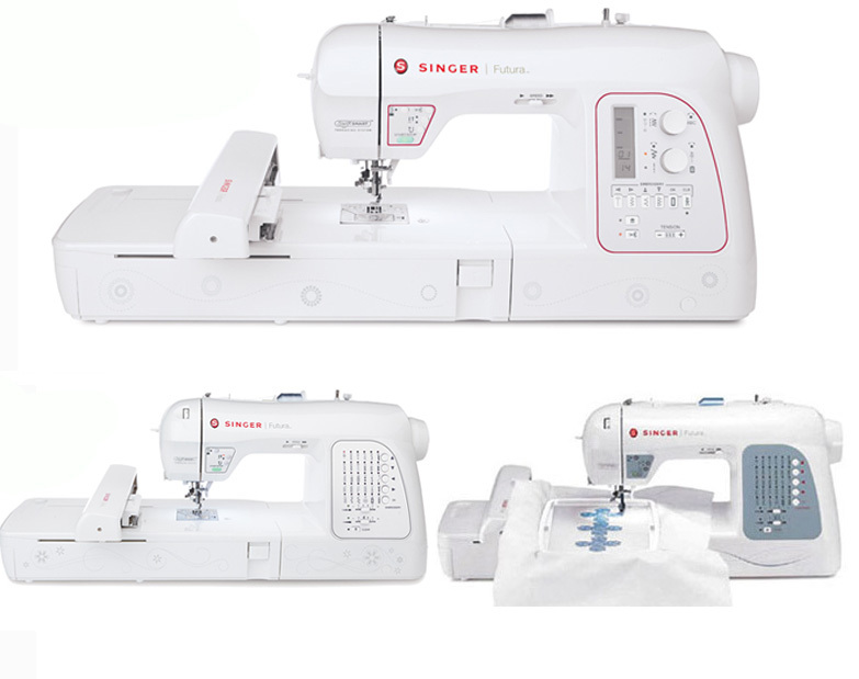 NEW SINGER Sewing Machine Extension Table FOR SINGER 6160 XL 5804208770