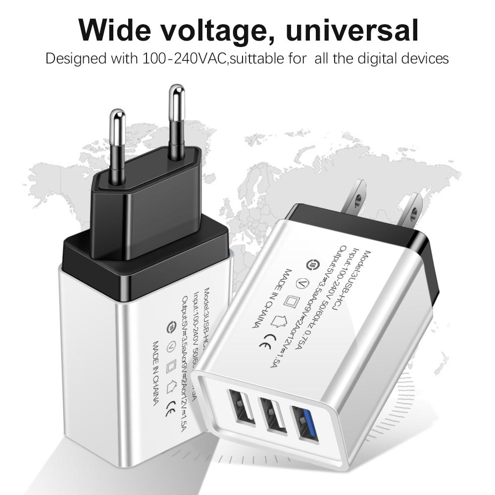 3u usb charger