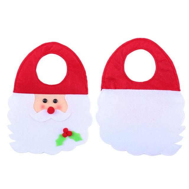 Us 1 34 17 Off Xmas Decor Door Hanging Santa Claus Christmas Garland Party Hanging Door Decor Wholesale Free Shipping 30ri1 In Pendant Drop