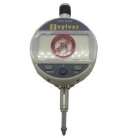 SYLVAC 805 1201 rango de medición 0-12 5mm de resolución 0 01mm/pulgadas hecho en Suiza S_Dial indicadores digitales de trabajo