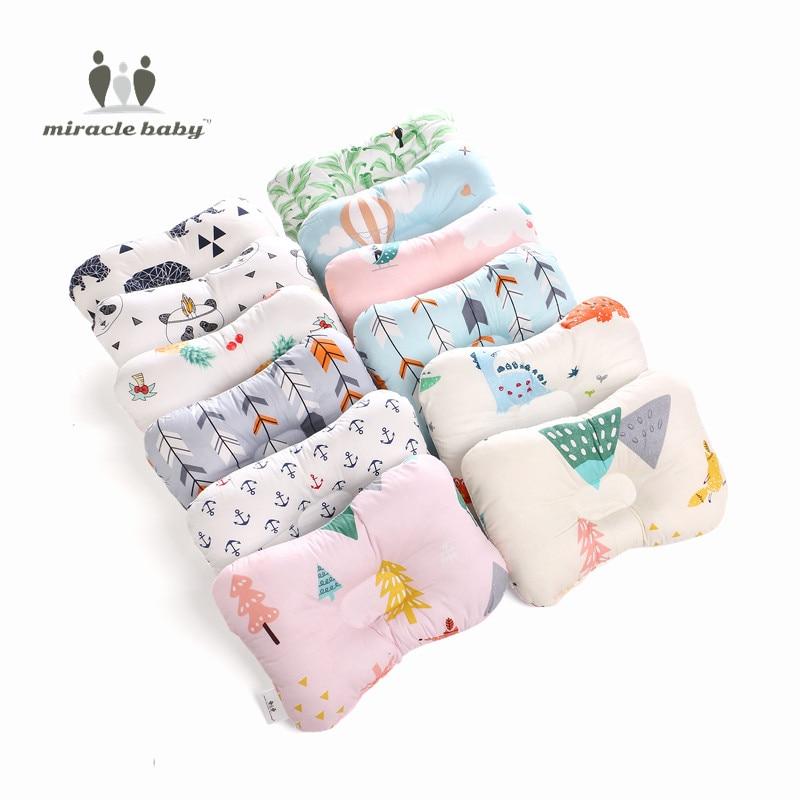 Oreiller de Protection pour nouveau-né | Oreiller Anti-roulis pour bébé, Protection de la tête et literie, oreiller d'allaitement pour nourrissons, positionnement du sommeil pour bambins