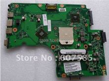 For Toshiba L650D Motherboard Mainboard V000225010 AMD DDR3 integrated