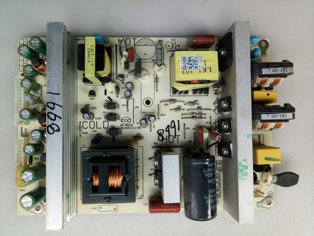 LK4180-001B/C Good Working Tested itech lk 207