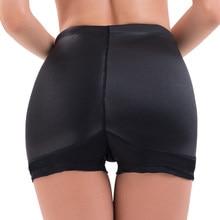 ba9be5e1ba6 Lady Butt Hip Enhancer Shaper Panties Fixed Sponge Lift Buttocks Up  Crossdresser Fake Butt Hip Panties