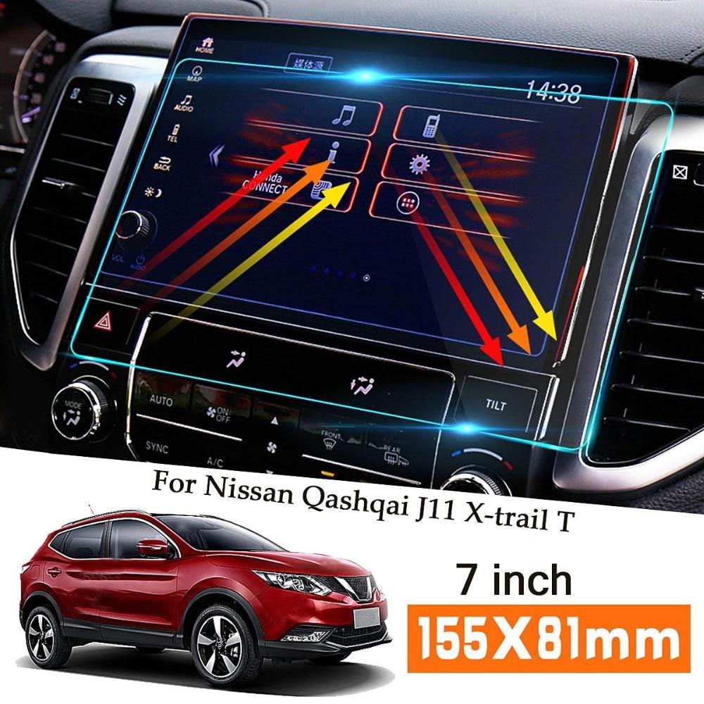 7 inch car gps navigation screen protective film screen. Black Bedroom Furniture Sets. Home Design Ideas