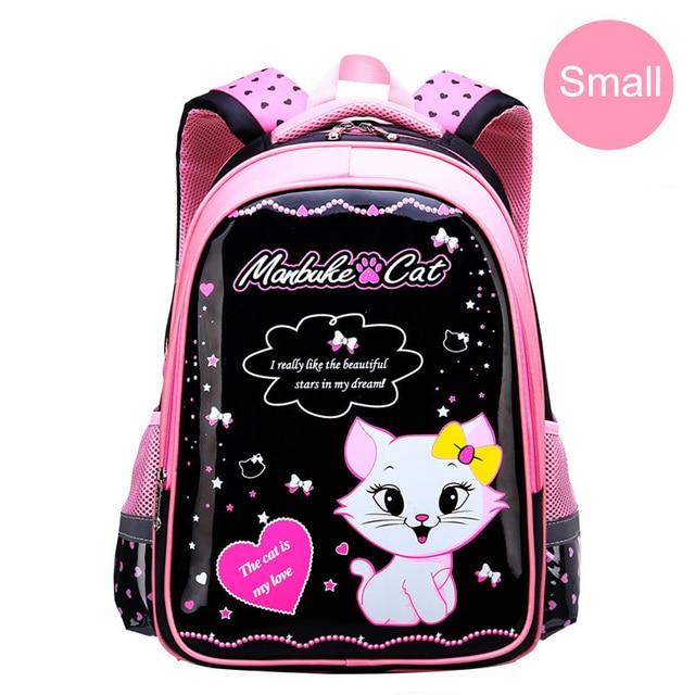 Portfolio School Bags For Girl…