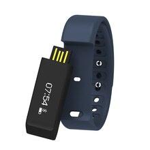 "Nueva actualización I5plus inteligente reloj 0.91 "" pantalla OLED táctil smartband gesture control del TPU smartwatch mensaje push IP67 smartbracelet"
