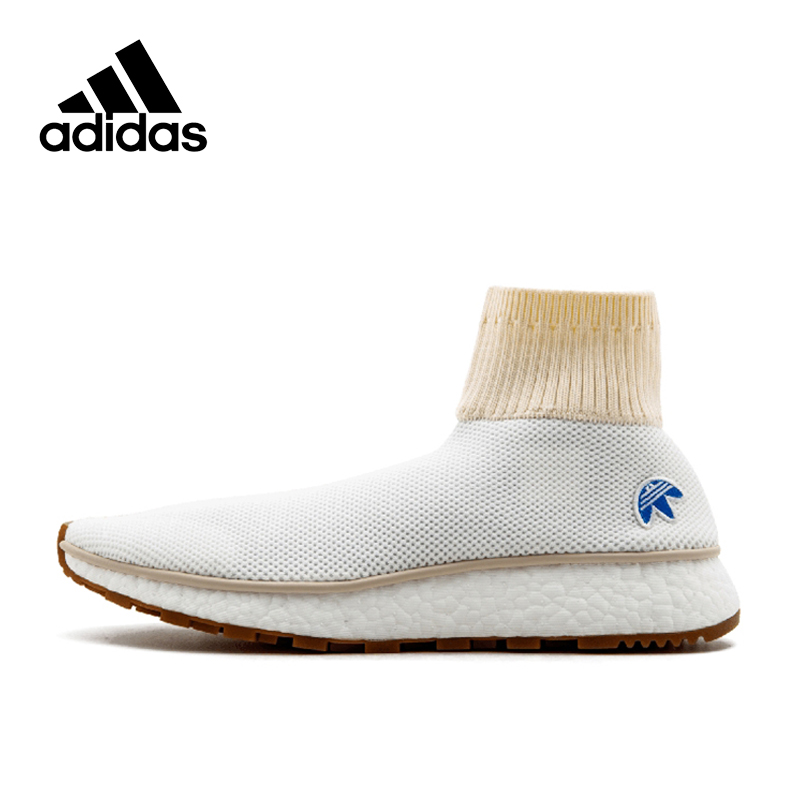New Arrival Authentic Adidas x Alexander Wang Run Breathable Men's Running Shoes Sports Sneakers adidas new arrival authentic ultra boost uncaged haven breathable men s running shoes sports sneakers by2638