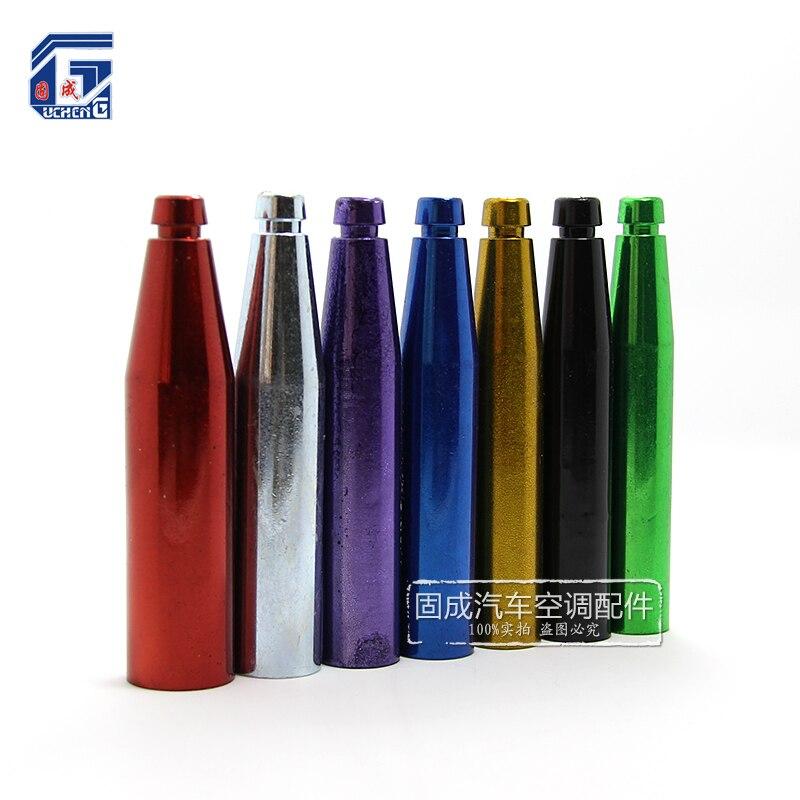 Automobile A/C Climatisation Compresseur Joint D'huile/Arbre Joint Removal Tool Kit Livraison gratuite