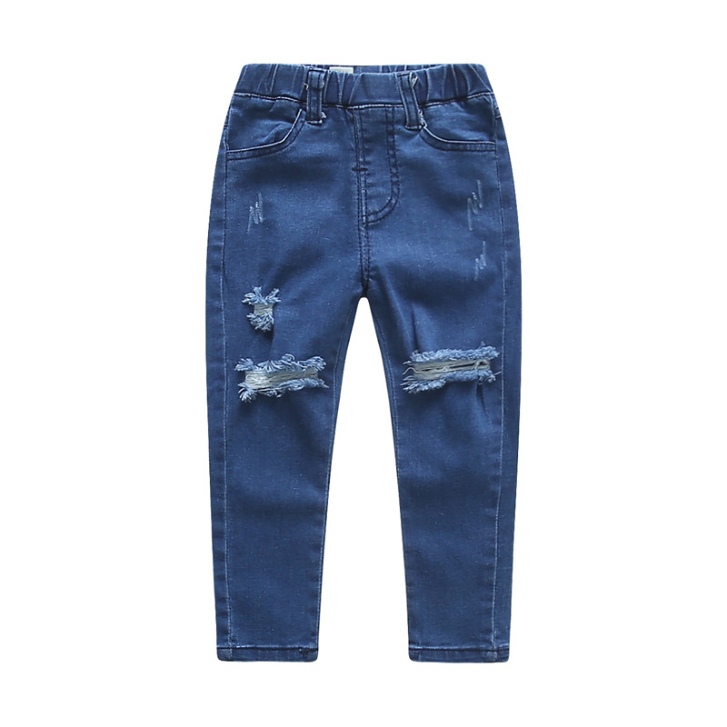 Children-Jeans-Boys-Jeans-Fashion-Holes-Design-Kids-Pants-Girls-ripped-skinny-jeans-Spring-Autumn-baby-girl-straight-Trousers-4