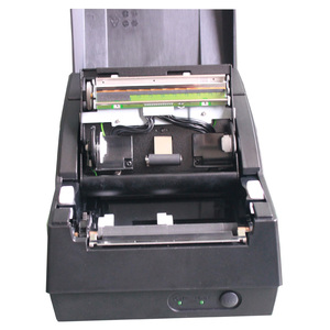 Image 3 - 0S 314plus 300dpi thermal barcode printer can print sticker label Jewellery label clothing tags high performance machine
