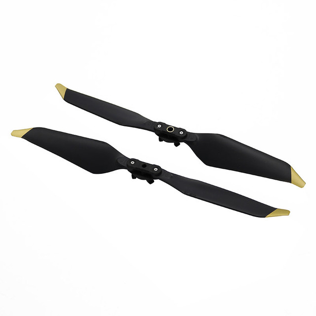 2Pair DJI Mavic Pro Platinum 8331 Propellers for DJI Mavic Low Noise Quick Release Propeller Accessories Free Shipping