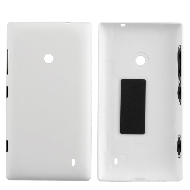 sports shoes ed37b 649a0 US $2.7 |New Housing Battery Back Cover Door Case For Nokia Lumia 520 Phone  Part Hot on Aliexpress.com | Alibaba Group