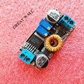 Batería de Litio Original 5A DC a DC CV CC dimitir Tablero de carga Led Convertidor de Energía Bajada Módulo Cargador de Litio XL4015