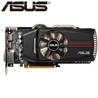 ASUS Graphics Card Original HD6850 1GB 256Bit GDDR5 Video Cards For ATI Radeon HD 6850 Used