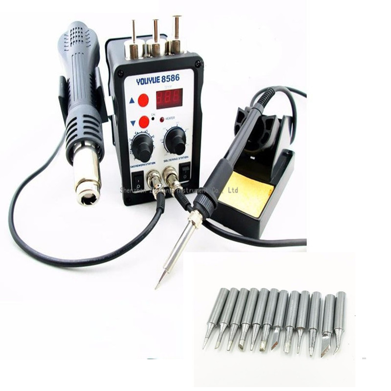 High Quality electric soldering iron station