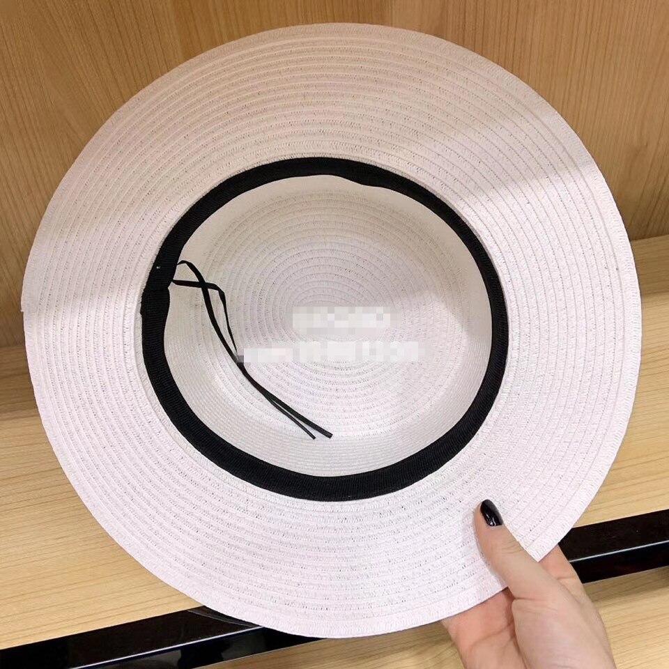 Chapeau Fedora papier blanc 6