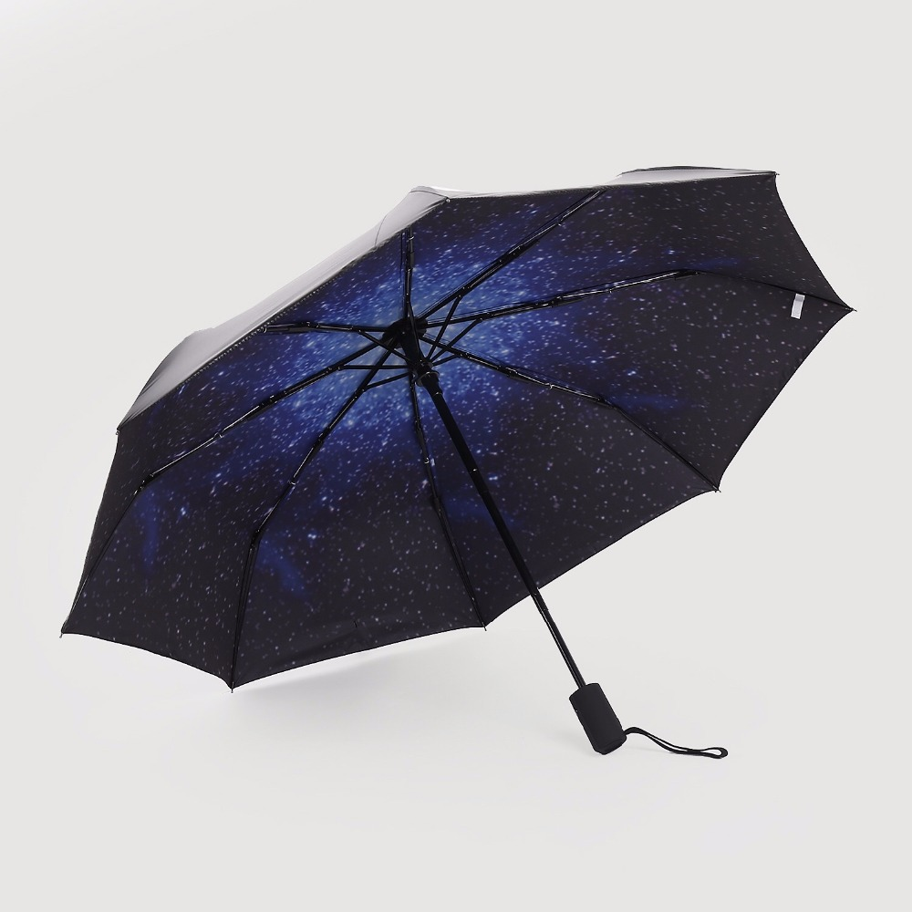 JESSE KAMM Hot Sale New Fully Automatic Anti-UV For Women Gift Fashion 24 Months Warranty Windproof Sun Rain Ladies Umbrellas