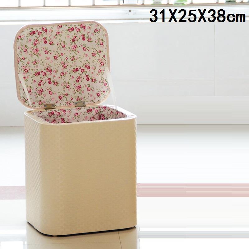 Excepcional Puf Con Muebles De Almacenamiento Foto - Muebles Para ...
